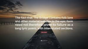 hart crane brooklyn bridge the best crane 2017