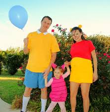 Halloween Costumes Care Bears Diy Halloween Costumes Families