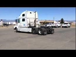 used volvo tractors for sale 1998 volvo vnl64t770 for sale youtube