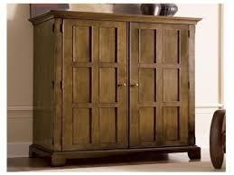Sauder Furniture Armoire Furniture Sauder Harvest Mill Computer Armoire Compact Computer
