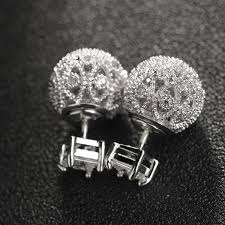 brinco zirconia janet stephens earrings gardner s women s store