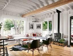 open concept farmhouse small energy efficient farmhouse in austin designed for a bachelor