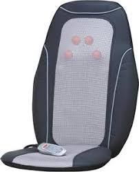 bestmassge back massage mat cushion seat car heated heater lumbar