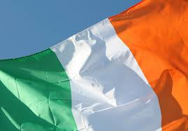 Images Of The Irish Flag Improve Gender Balance In Irish He Or Face Fines Says Review