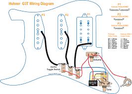 guitar wiring diagram 2 humbucker 1 volume wiring diagram and