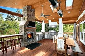covered patio with fireplace patio covered patio with fireplace covered patio fireplace designs