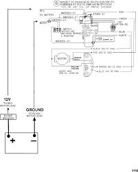 motorguide wiring schematic motorguide trolling motor serial