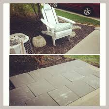 Lowes Patio Pavers by Patio 16x16 Pavers From Lowes In A Brick Pattern For The Home