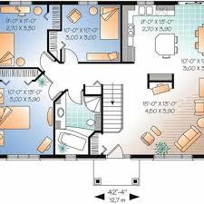 houses plans modern home design plans beautiful modern houses modern house