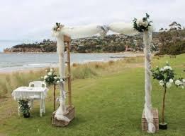 wedding arches tasmania chair hire in tasmania weddings gumtree australia