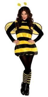 Honey Bee Halloween Costume Smoke Calms Bees Luckily U0027ll Adding