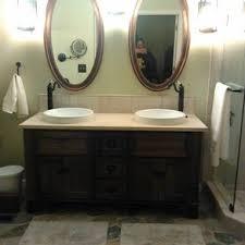 58 Double Sink Vanity Custom Bathroom Vanities Custommade Com