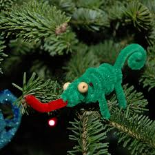 decorations with pipe cleaners decoration image idea