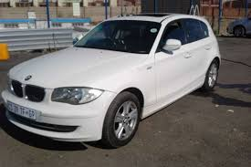 bmw 1 series for sale 2011 bmw 1 series 116i 5 door exclusive hatchback rwd cars for