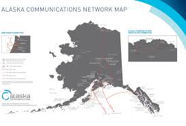 Cordova Alaska Map by Alaska Journal Acs Quintillion To Operate North Slope Fiber Network