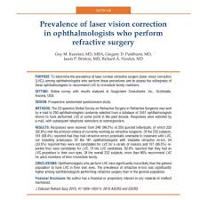 What Are The Chances Of Going Blind From Lasik Laser Eye Center Of Silicon Valley Home Facebook