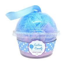 cotton candy soap cake u2013 sweet suds bath u0026 body treats