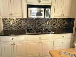 kitchen backsplash glass tile designs kitchens with glass tile backsplash ideas white glass tile glass