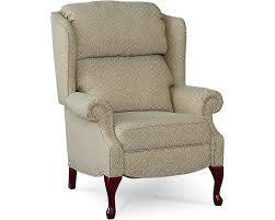Savannah Club Chair Lane Savannah High Leg Recliner Lane Furniture