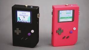 build your own game boy game lüt 26 youtube