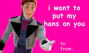 Valentines Cards Meme - valentine cards tumblr frozen 12 funny and tacky valentine s