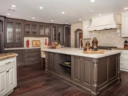 Taupe Cabinets Schrock Cabinets Arthur Il Outlet Nrtradiant Com