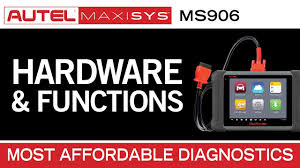 autel maxisys ms906 the most affordable and complete diagnostic autel maxisys ms906 the most affordable and complete diagnostic tool