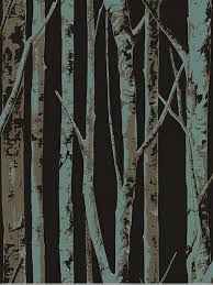 birch tree wrapping paper eh61003 black graphic birch tree sbk14255 wallpaper birch