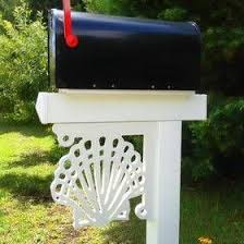 17 best mailboxes images on porch columns