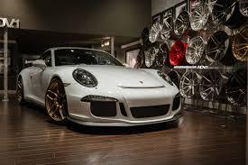 gold porsche gt3 porsche 911 gt3 gold adv 1 wheels