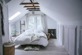 attic bedroom a dreamy attic bedroom makeover daily dream decor