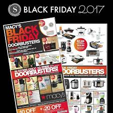 macy s black friday ad 2018 deals store hours ad scans