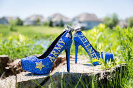 wedding shoes for grass statement wedding shoes today s