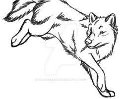 wolf busts contest runner ups by wyndbain on deviantart