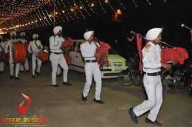 wedding band in delhi wedding band in delhi ncr best marriage band in delhi