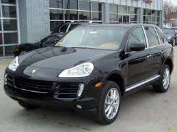 porsche suv black car picker black porsche cayenne