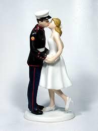 army wedding cake toppers wedding cake toppers groom reception decorations