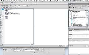 design html email signature dreamweaver how to write html code in dreamweaver beyond wysiwyg