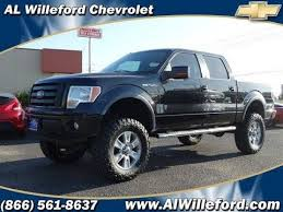 used ford 4x4 trucks for sale 2010 ford f 150 fx4 used truck dealer serving portland corpus