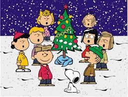 linus christmas tree brown and linus brought calm to my christmas season