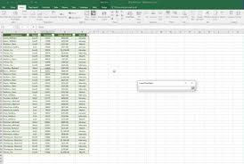 pivot table excel 2016 introduction to pivot tables excel 2016 youtube