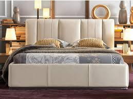 Double Bed Designs Catalogue Premium Bed By Gautier France