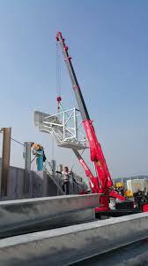 the 25 best crawler crane ideas on pinterest heavy equipment