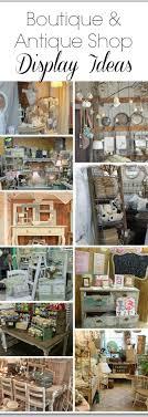 25 unique gift shop displays ideas on shop displays