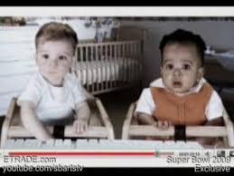 Etrade Baby Meme - 31 best e trade babies cute commercials images on pinterest ha