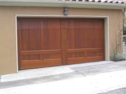 Overhead Door Portland Or Garage Doors Wood Vs Steel Overhead Door