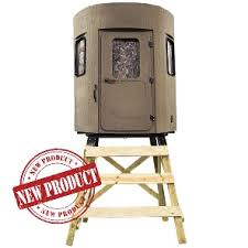 Deer Hunting Tower Blinds Viking Whitetails Hunting Blinds