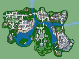 Sinnoh Map Mod The Sims List Of World Ideas