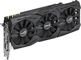 amazon black friday graphics card deals asus strix gtx1070 o8g gaming nvidia geforce gtx 1070 graphics