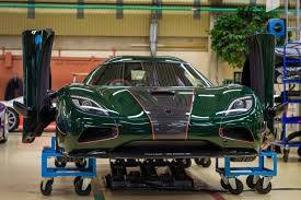 koenigsegg agera r engine bay koenigsegg factory visit the making of the agera on a quest for